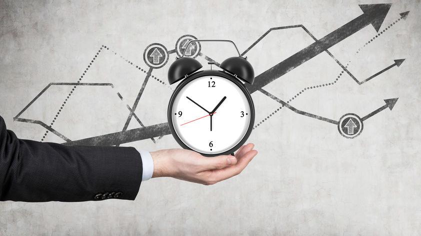 4 caratteristiche di un ERP che influenzano la puntualità della produzione e l'uso ottimale delle risorse