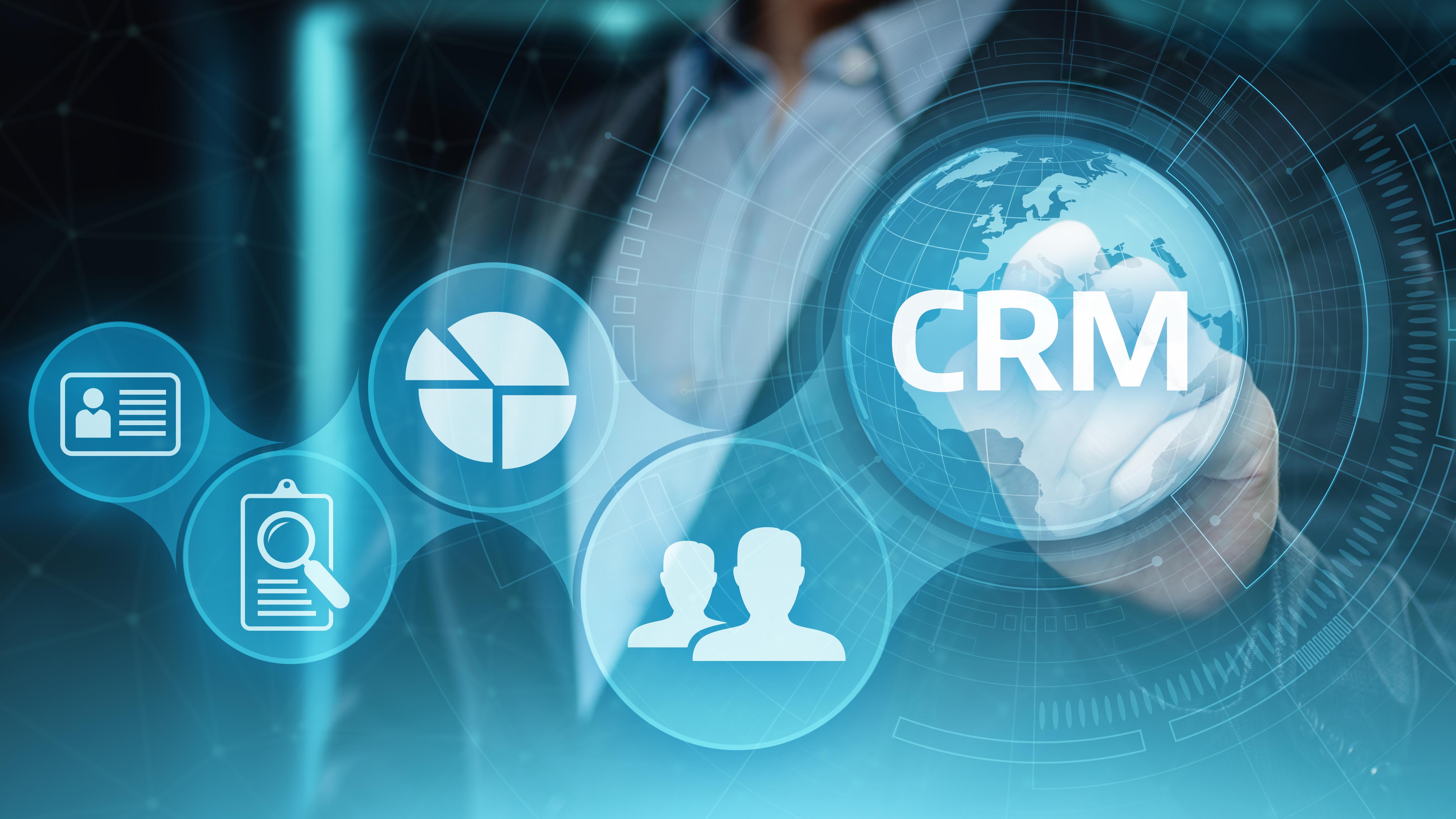 5 motivi per cui i commerciali hanno bisogno di un CRM