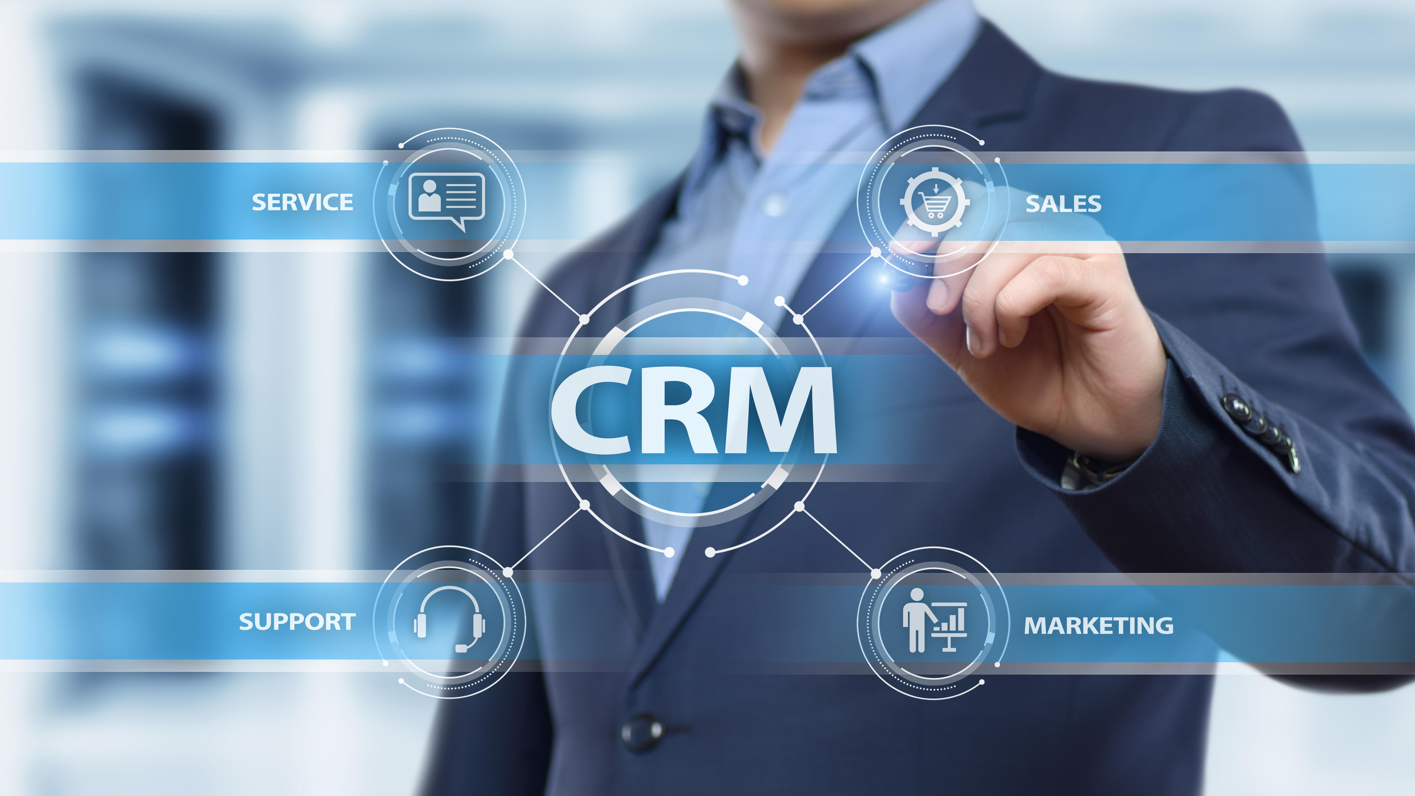 7 funzionalità che consentono al CRM di determinare le strategie di vendita