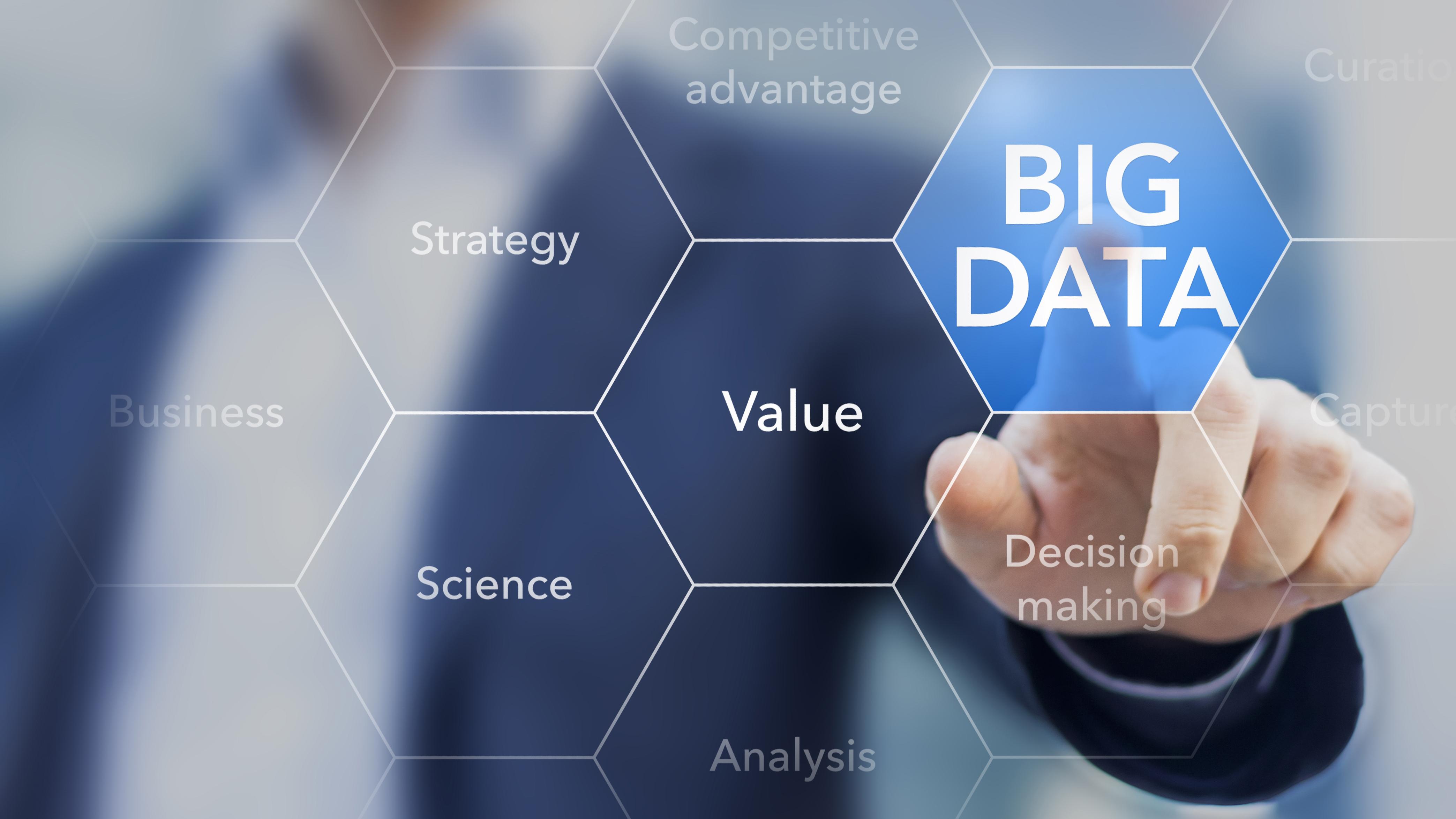 Big Data e PMI come estrarre il reale valore dai dati eliminando le attività superflue