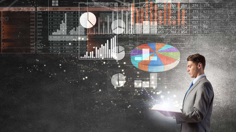Business Intelligence decisioni e previsioni grazie ai dati!