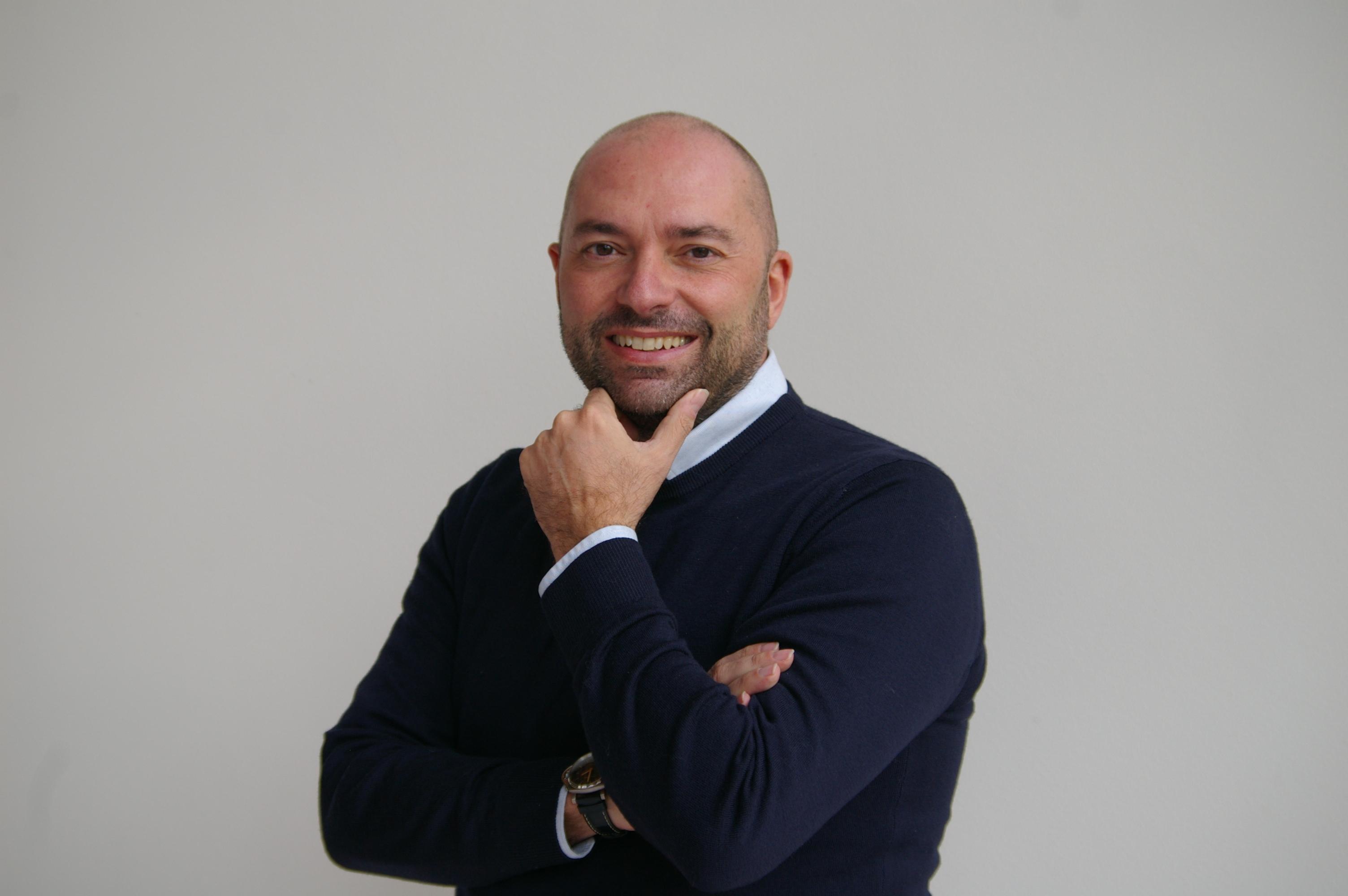 Mauro dal Corso, Founder e CEO di NextTech