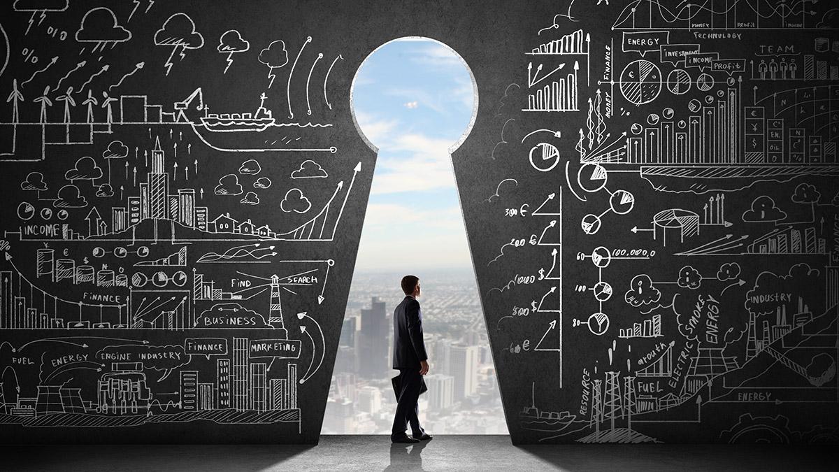 Sharelock business intelligence