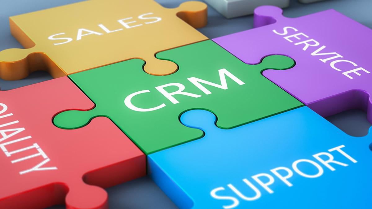 bcom crm integrabile sistemi azienda